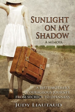 Sunlight on My Shadow - available at Amazon.com