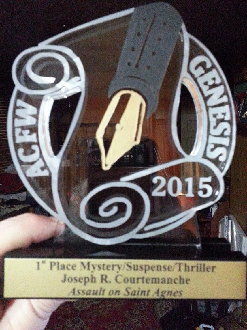 Genesis trophy