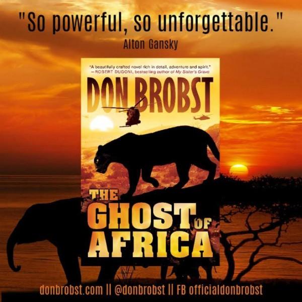 ghostofafrica